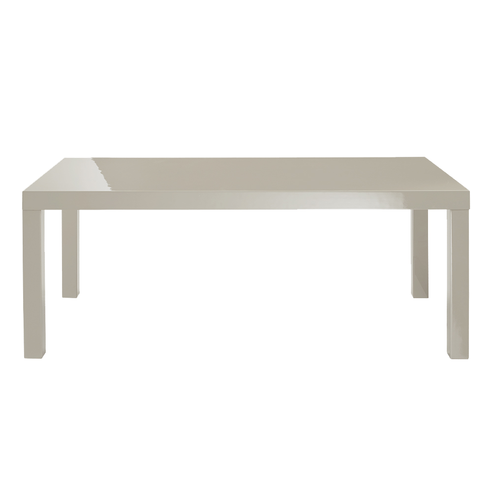 Gleam Coffee Table - Stone