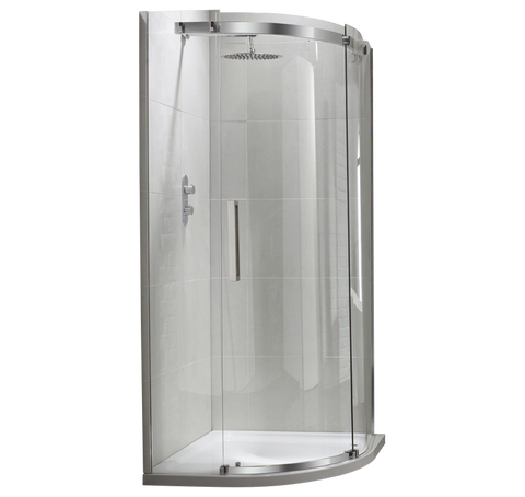 S10 Luxury Shower Range