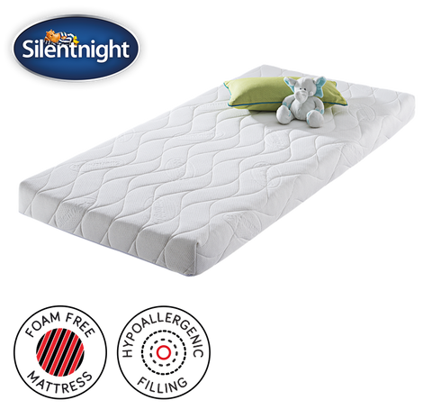 Silentnight Safe Nights Mattress Range