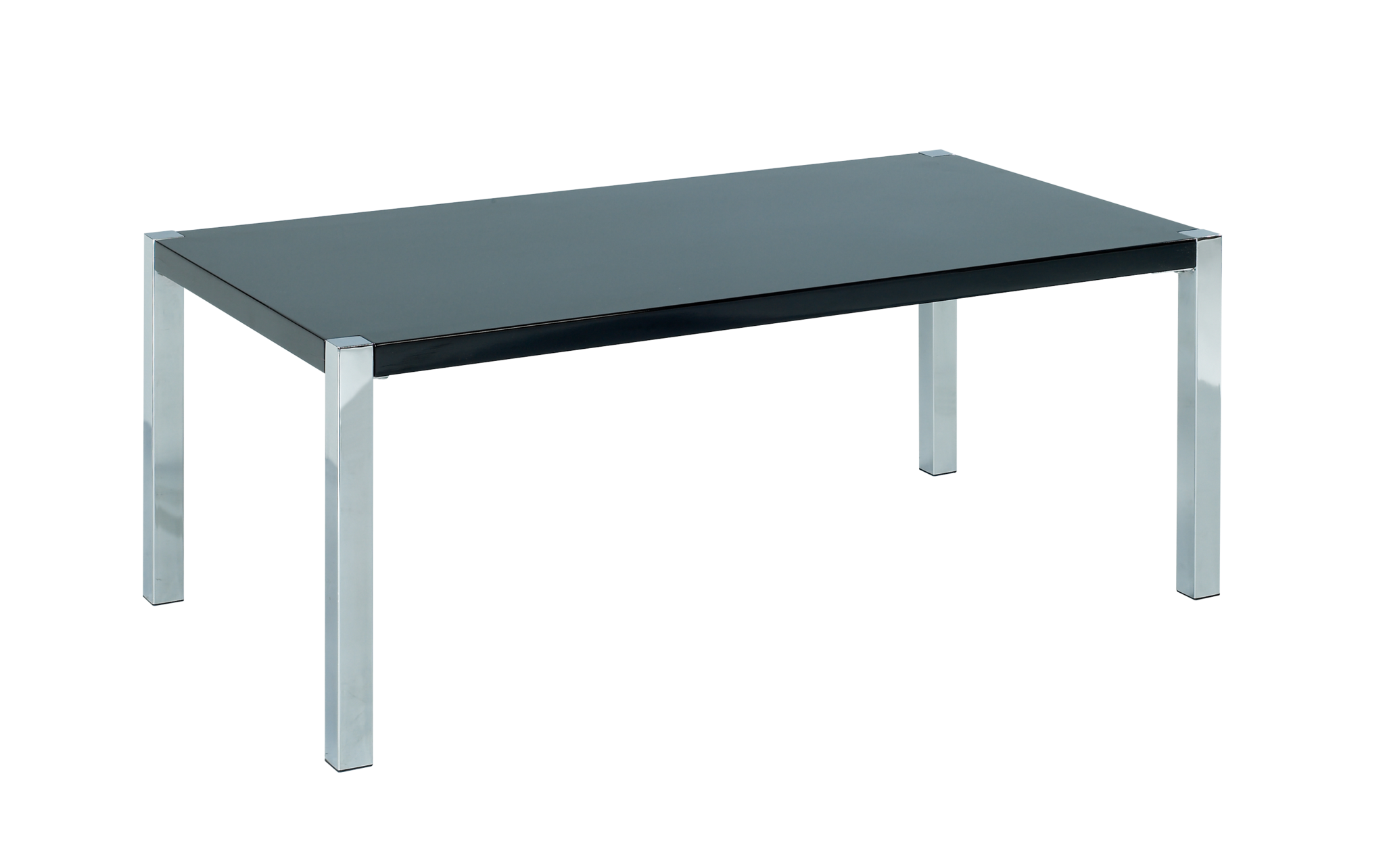 Synergy Coffee Table - Black