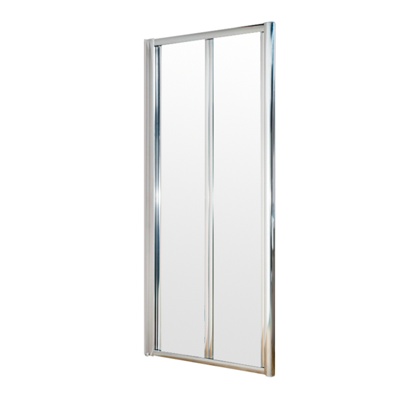 A4 BiFold Shower Door  700mm