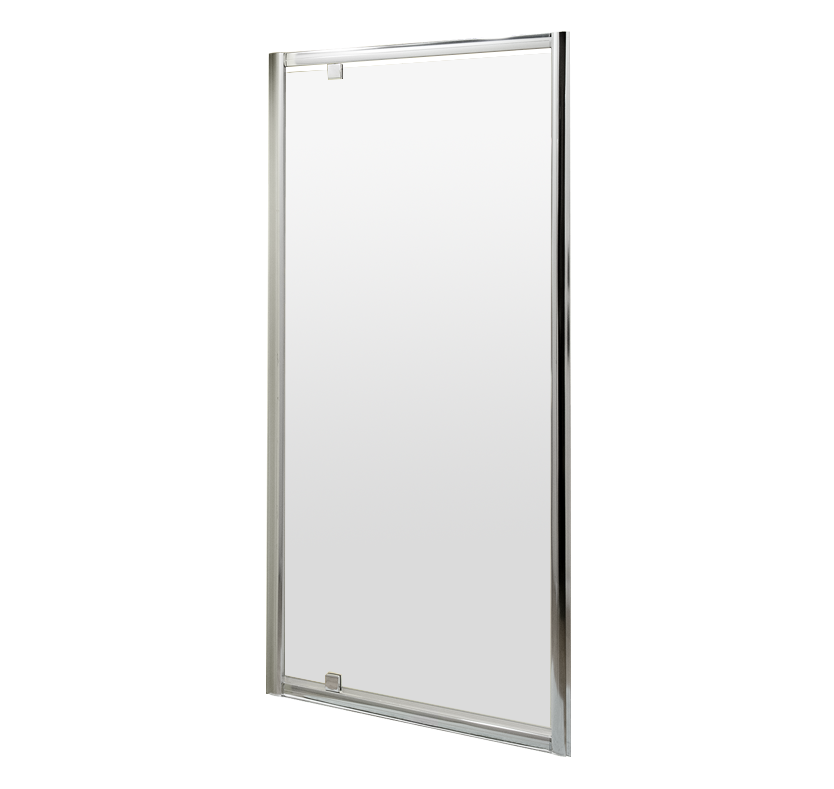 A6 Pivot Shower Door  700mm