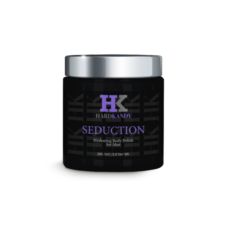 SEDUCTION HYDRATING BODY POLISH