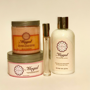 the Mogul Gift Set