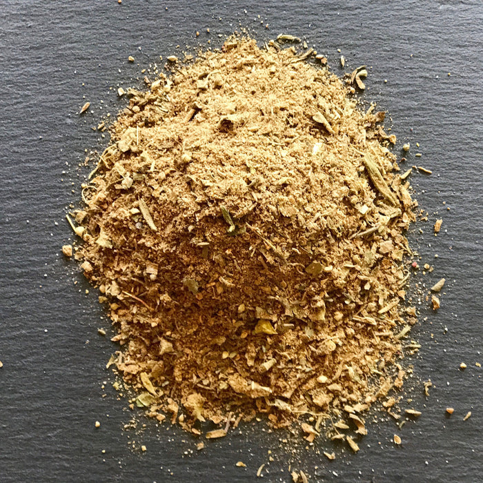 Spice Blend: EARTH