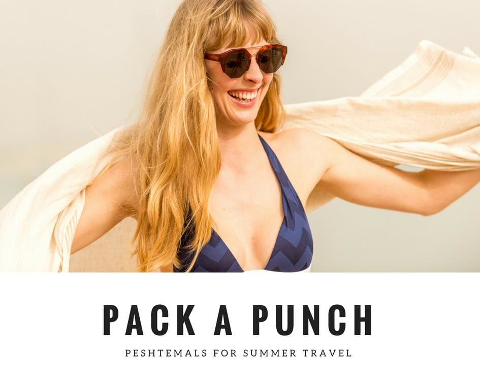 Travel Light This Summer