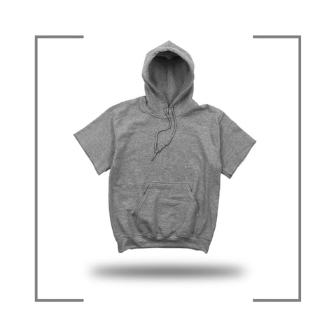 12 Short Sleeve Hoodie Deal Wholesale