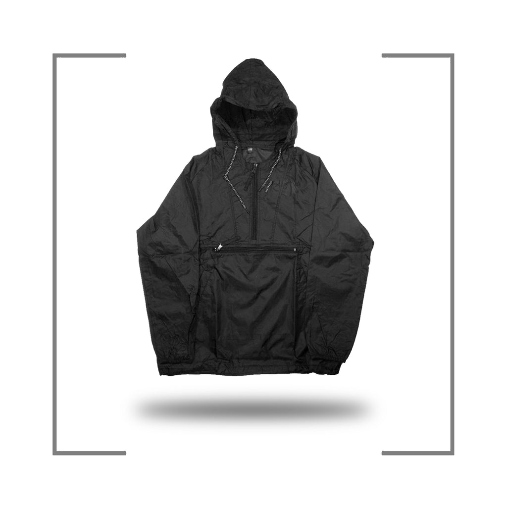 15 Nylon Packable Windbreaker Jackets