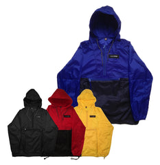 15 Nylon Packable Windbreaker Jackets - WearFare Co. - 2