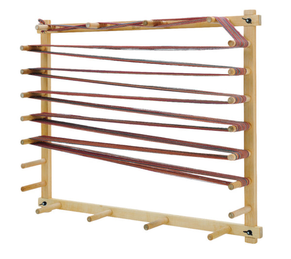 Warping Board