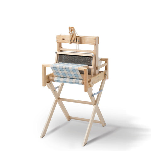 Table Loom Stand
