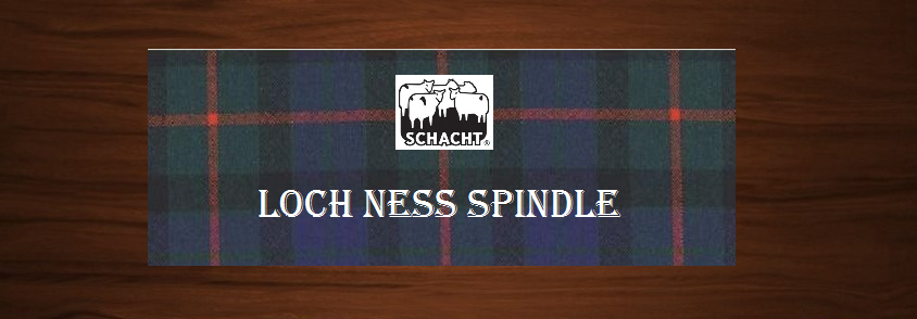 Loch Ness Spindle