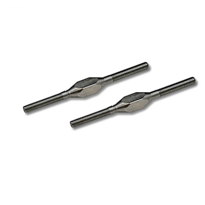 Synergy Turnbuckle 43mm 107-343-Synergy Parts-Helilids RC Hobbies