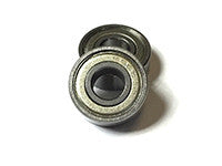 6x12x4 Radial Bearing-Bearings-Helilids RC Hobbies