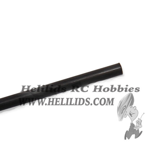 Synergy 766 Carbon Tail Pushrod 770mm  766-306   - Helilids RC Hobbies