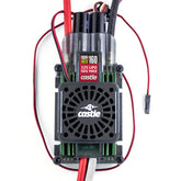 Castle Creations PHOENIX EDGE HV 160 AMP ESC with FAN, 12S / 50.4V, NO BEC
