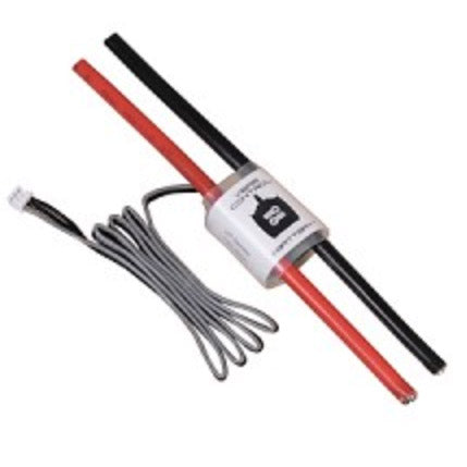 MIKADO CURRENT/VOLTAGE/CAPACITY SENSOR, VBAR CONTROL