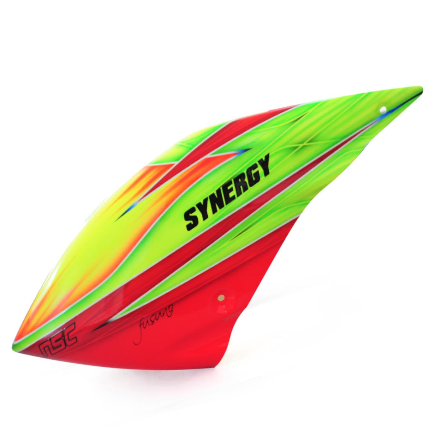 Synergy N5C Canopy ROCKET-Canopy-Helilids RC Hobbies