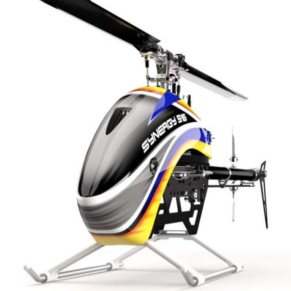 Synergy 516 Kit-Synergy Kits-Helilids RC Hobbies