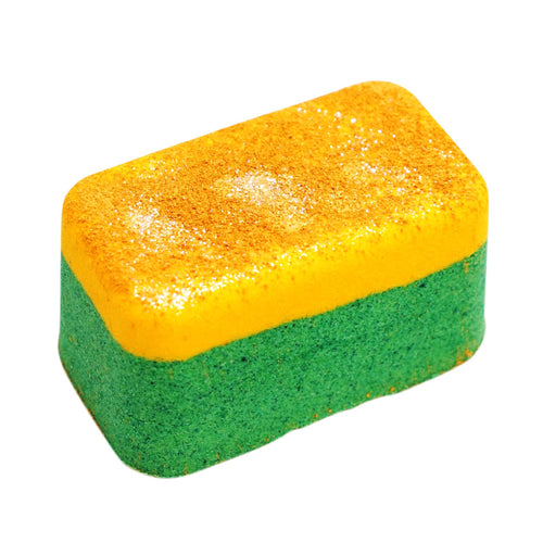 Crazy Rich Bath Bomb (XL SIZE)