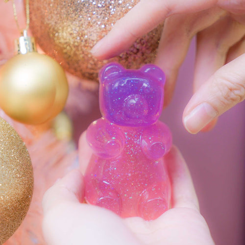 Gummy The Bear Soap