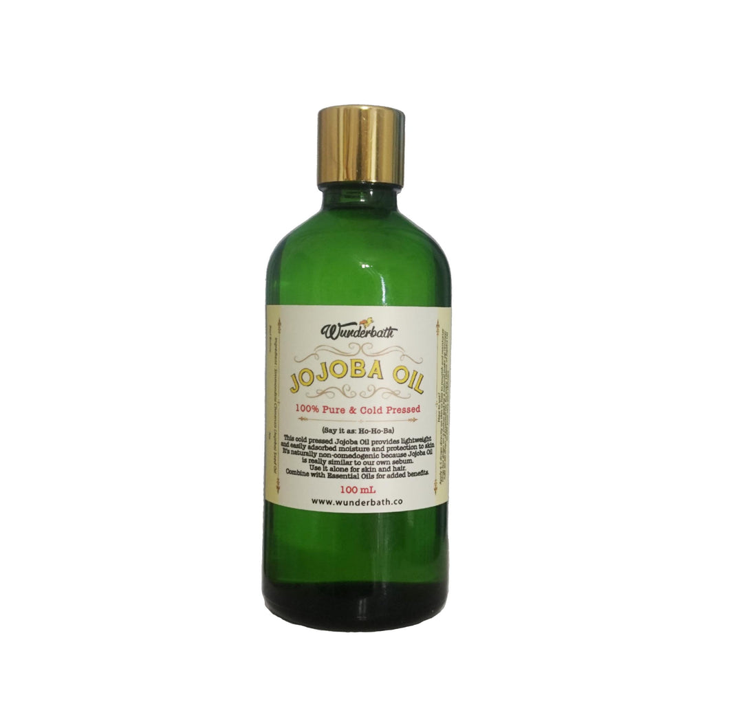 Jojoba Oil 100mL