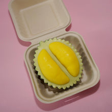 Musang King (Durian) Soap