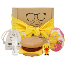 Wundermeal Gift Set (Cheese Burger)