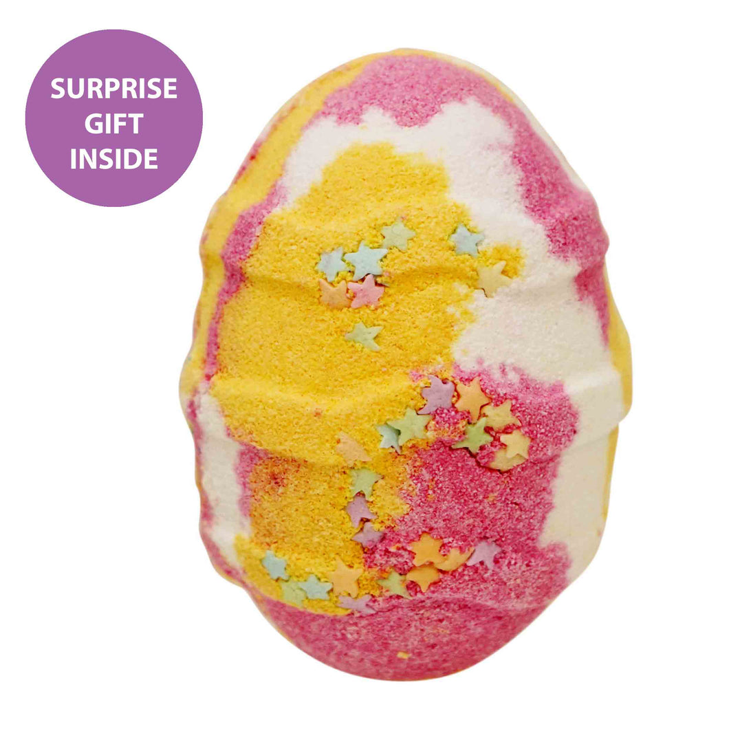 Wunder Surprise Bath Bomb