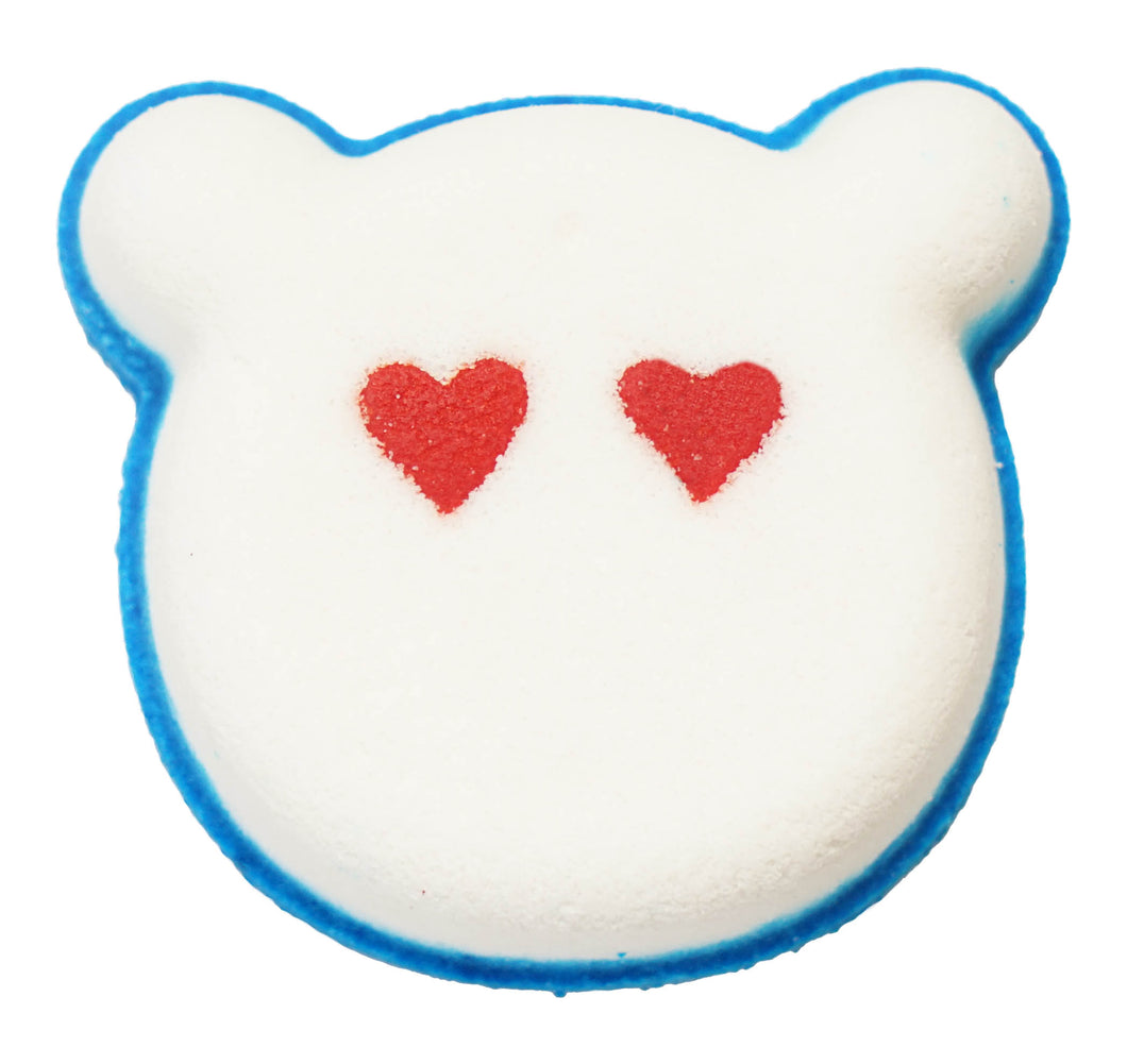 Beary Beary In Love Bath Bomb