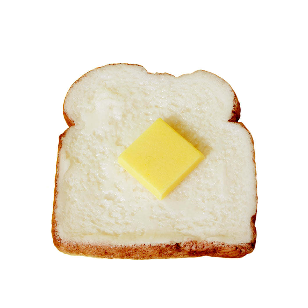 BREAD 'N' BUTTER