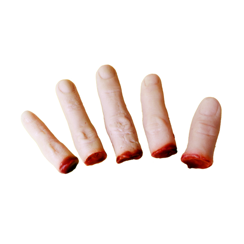 Bleeding Fingers Soap