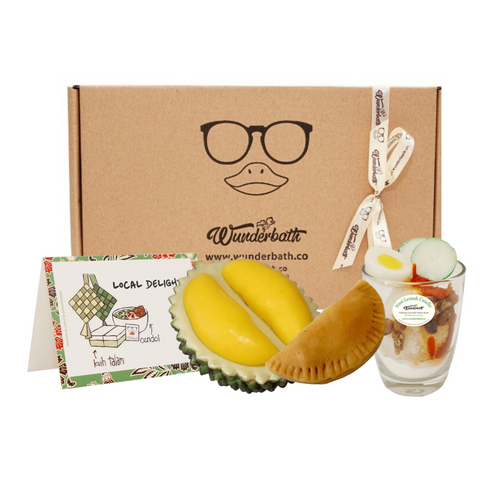 Local Delights Gift Set
