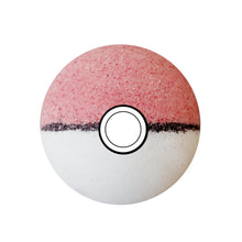 Pokeball Bath Bomb