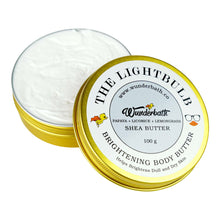 The Lightbulb Body Butter