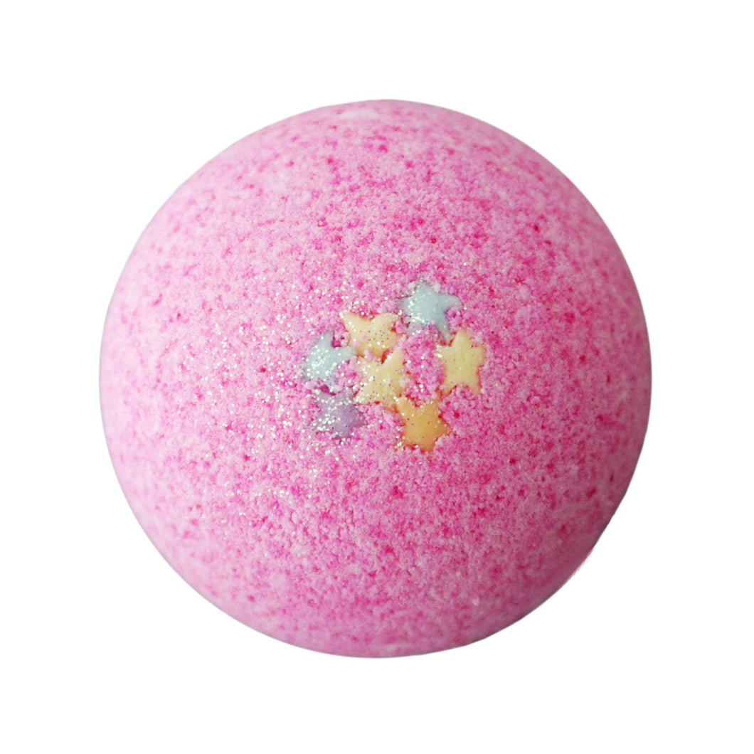 Unicorn Farts Bath Bomb