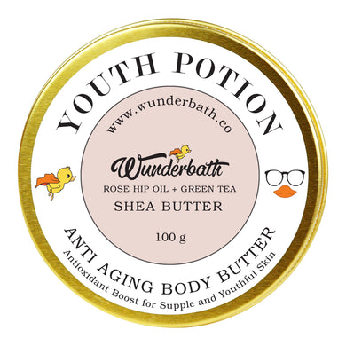 *Improved* Youth Potion Body Butter