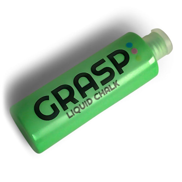Liquid Chalk Apple Green 250ml