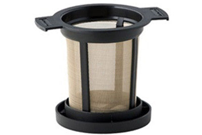 Finum permanent filter tea basket