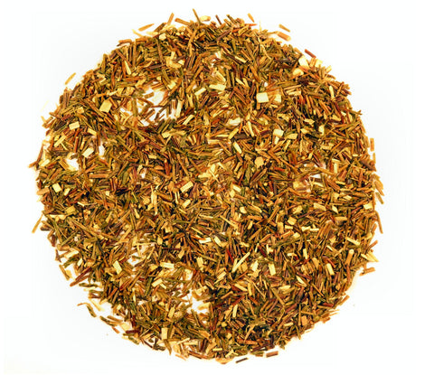 Green Rooibos herbal tea