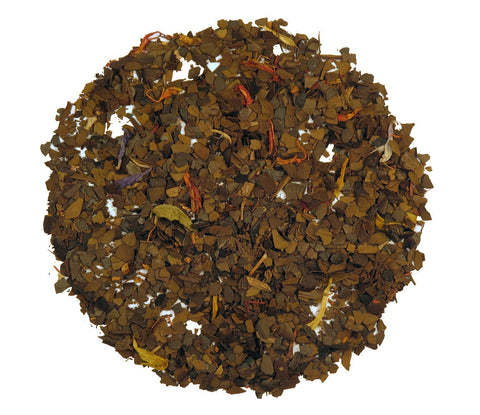 Mate Carnival herbal tea
