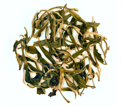 Pai Mu Tan white tea