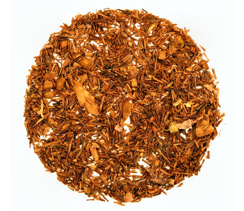 Rooibos Almond Rocker herbal tea