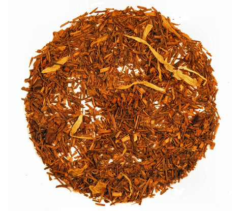 Rooibos Belgian Chocolate herbal tea