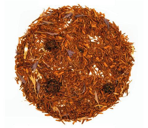 Rooibos Blueberry herbal tea