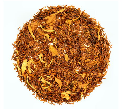 Rooibos Bourbon Street Vanilla herbal tea