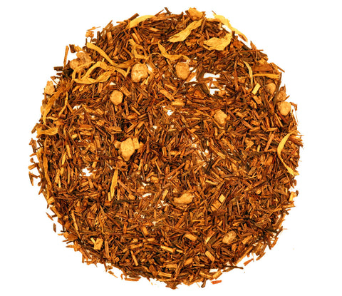 Rooibos Caramel herbal tea