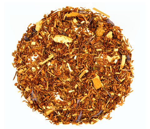 Rooibos Mirage herbal tea