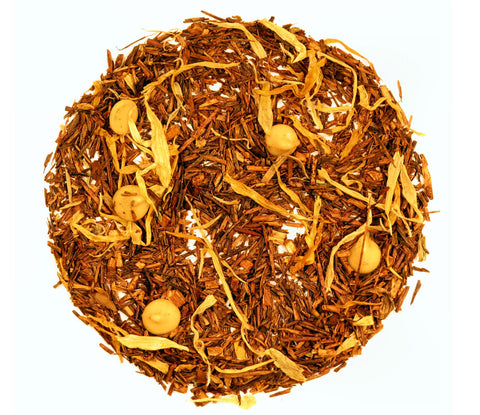 Rooibos Mocha Rocha herbal tea