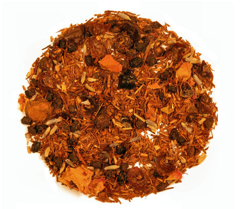 Rooibos Provence herbal tea